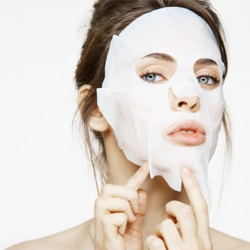 A face mask for you